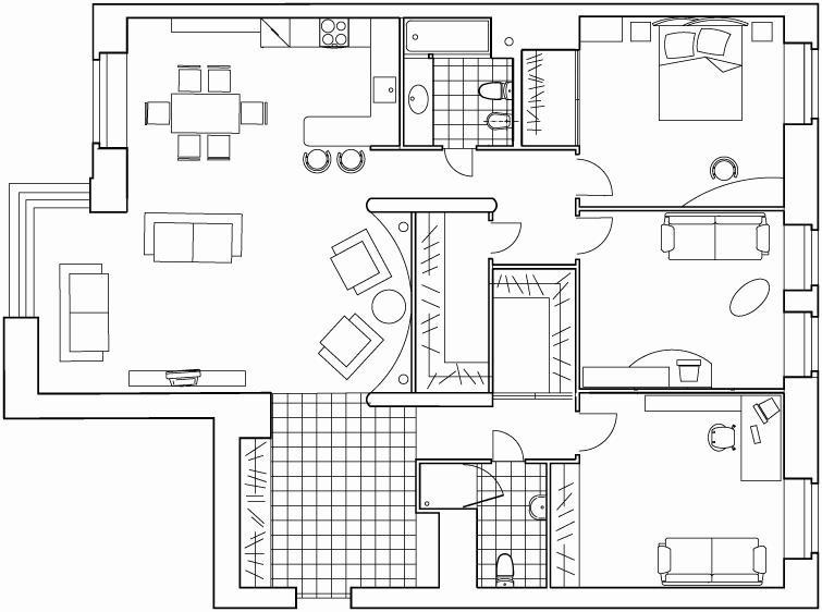 квартиры или дома