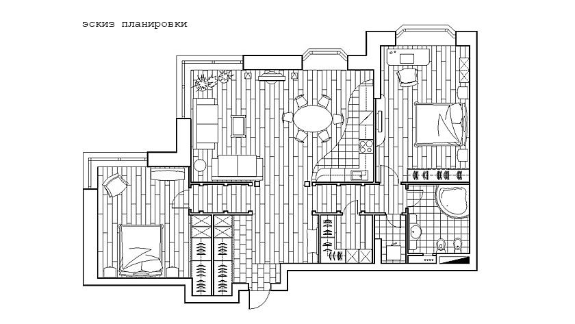 classic-flat120-plan